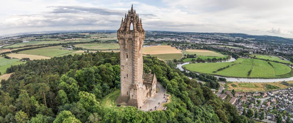 image source https://commons.wikimedia.org/wiki/File:The_Wallace_Monument_Aerial,_Stirling.jpg  - From Wikimedia Commons, the free media repository